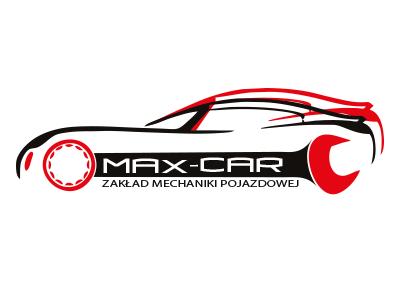 logo max-car