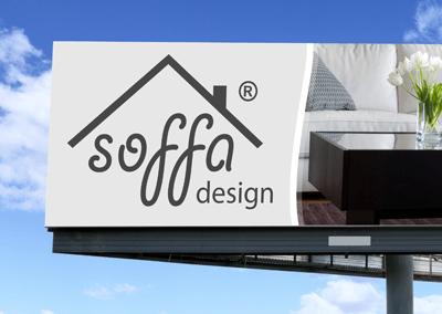 logo soffadesign