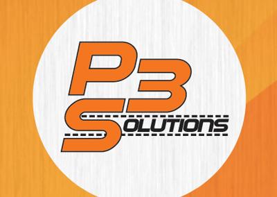 logo firmy p3solutions